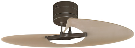 is your ceiling fan hideous? - angela todd studios interior designer Ceiling Fan Blade Design