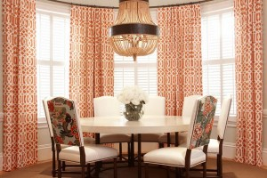 Dining Room interior design Portland OR