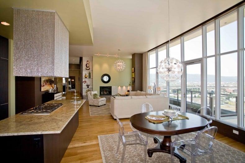 Portland oregon interior design for Karen linder interior designs