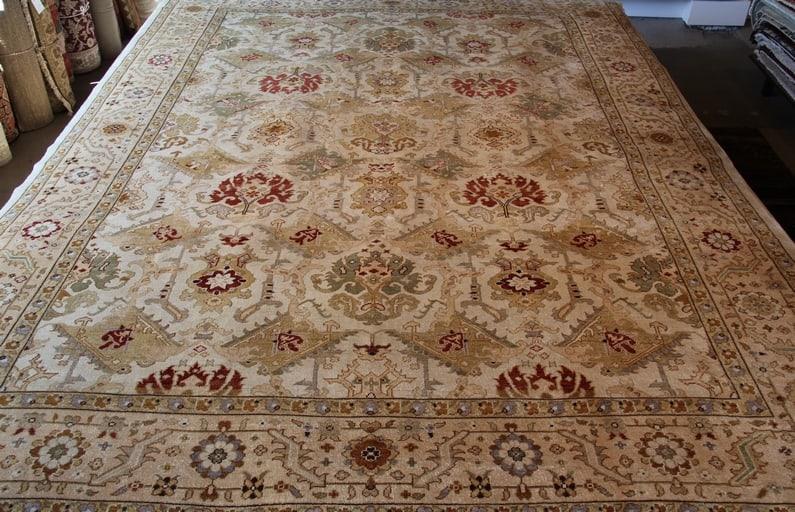 handknotted rug portland oregon