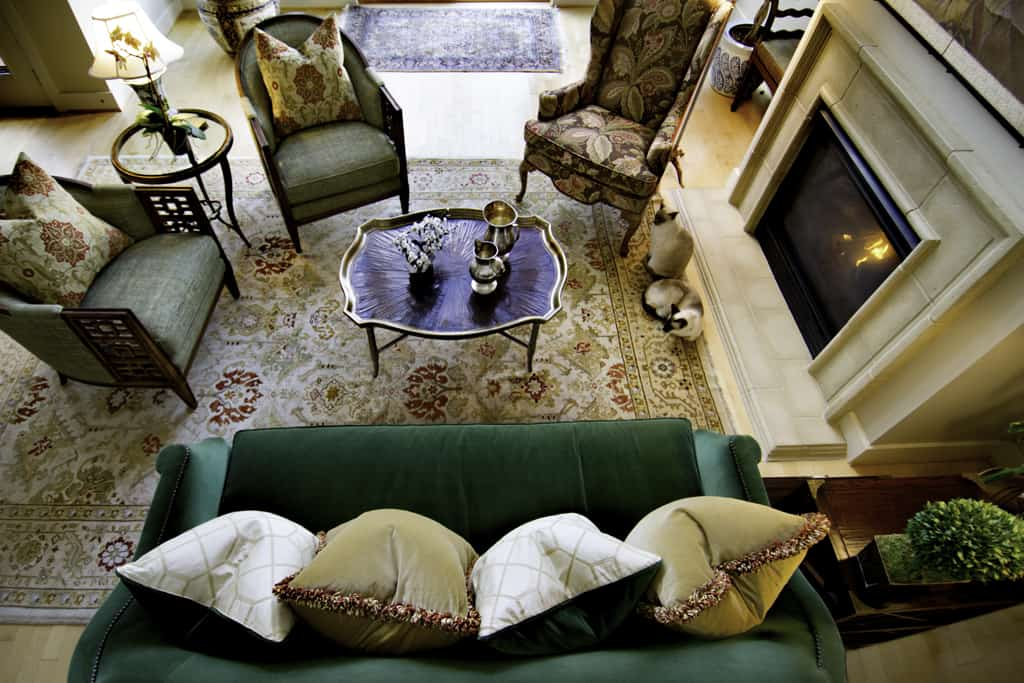 interior design in portland oregon - traditional fine furniture