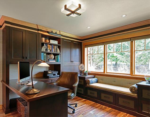Angela Todd Studios Portland Oregon Interior Designers