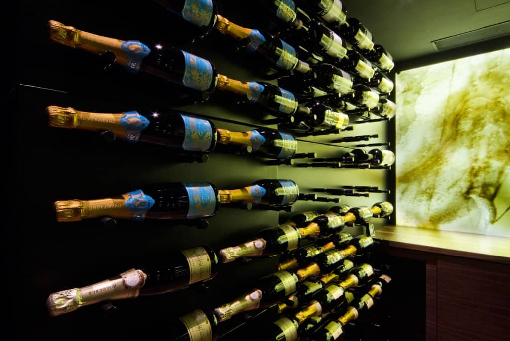 wine storage systems portland