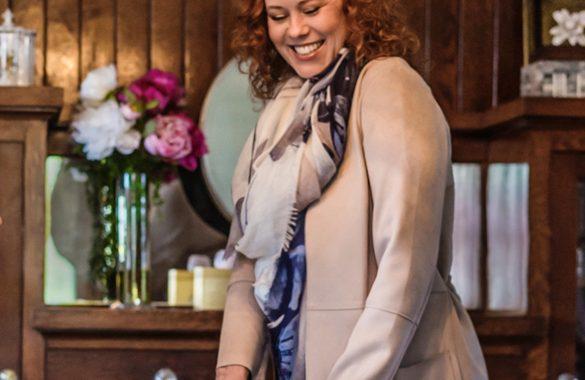 Angela Todd Studios Interior Designer