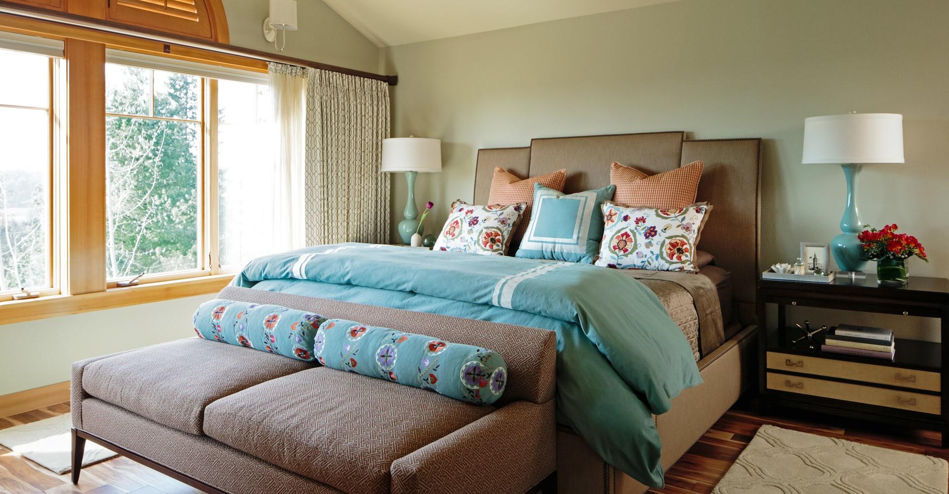 Portland Full Suite Interior Design Expertise & Angela Todd Studios - Portland Oregon Interior Designers