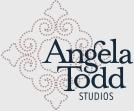 Angela Todd Studios Logo Footer