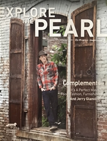 Explore The Pearl Magazine Portland