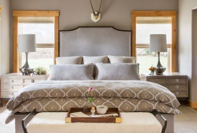 Full Service Interior Designer Oregon