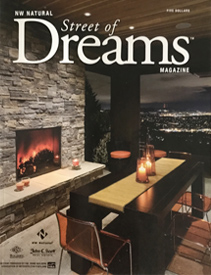 Street Of Dreams Magazine Portland