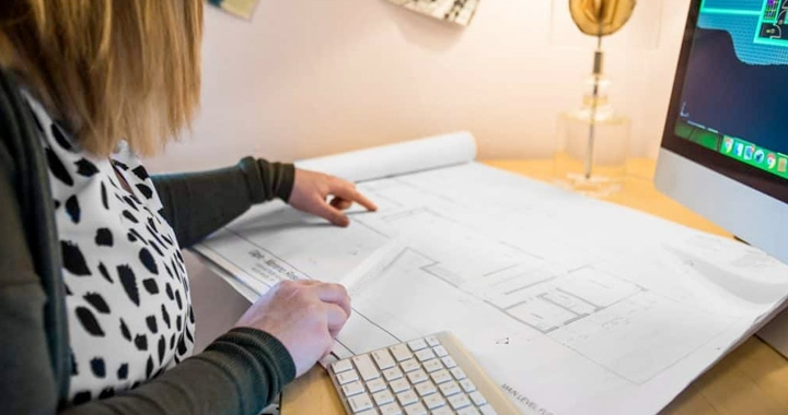 Working With An Interior Designer
