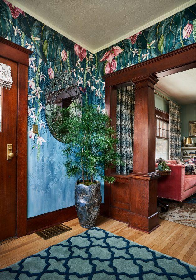 Portland Vintage Home