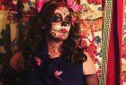 Angela Todd Halloween Portland